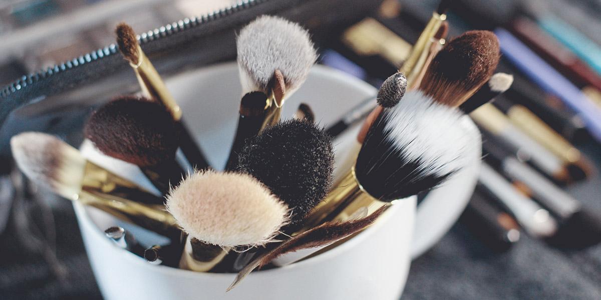 Hochzeits-Make-up bei Mirlind, Top-Friseur aus Hannover-List